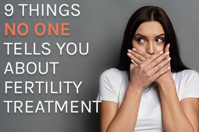 6 Things to ask when visiting a fertility specialist