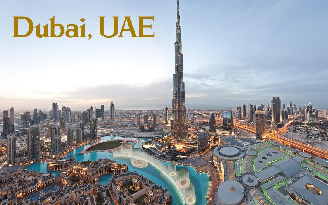 A quick travel guide to Dubai
