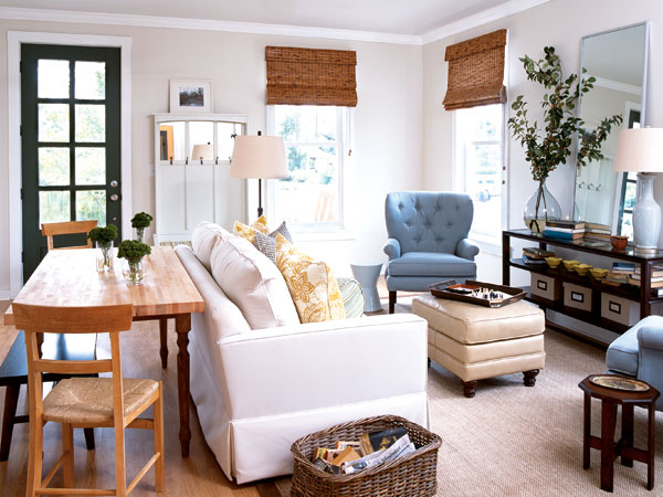 Know your reasons to have a new interior design