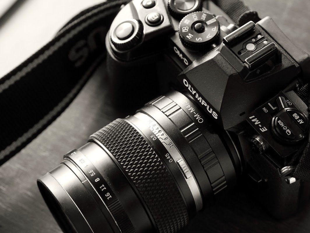 Information About Photography