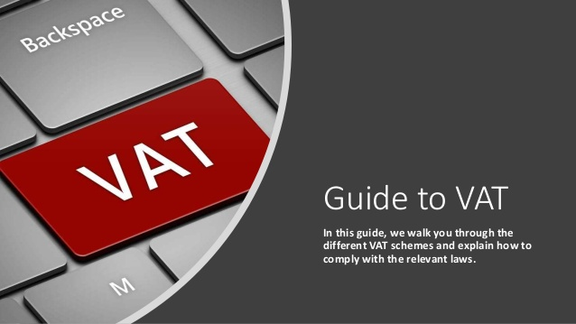 Quick Guide to VAT