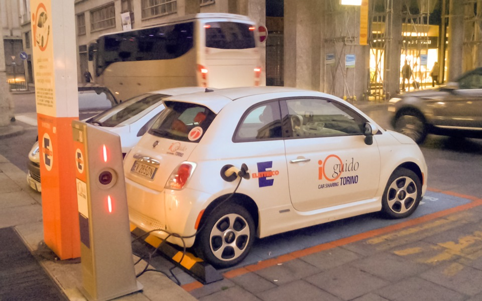 Quick Guide to electric car charging stations