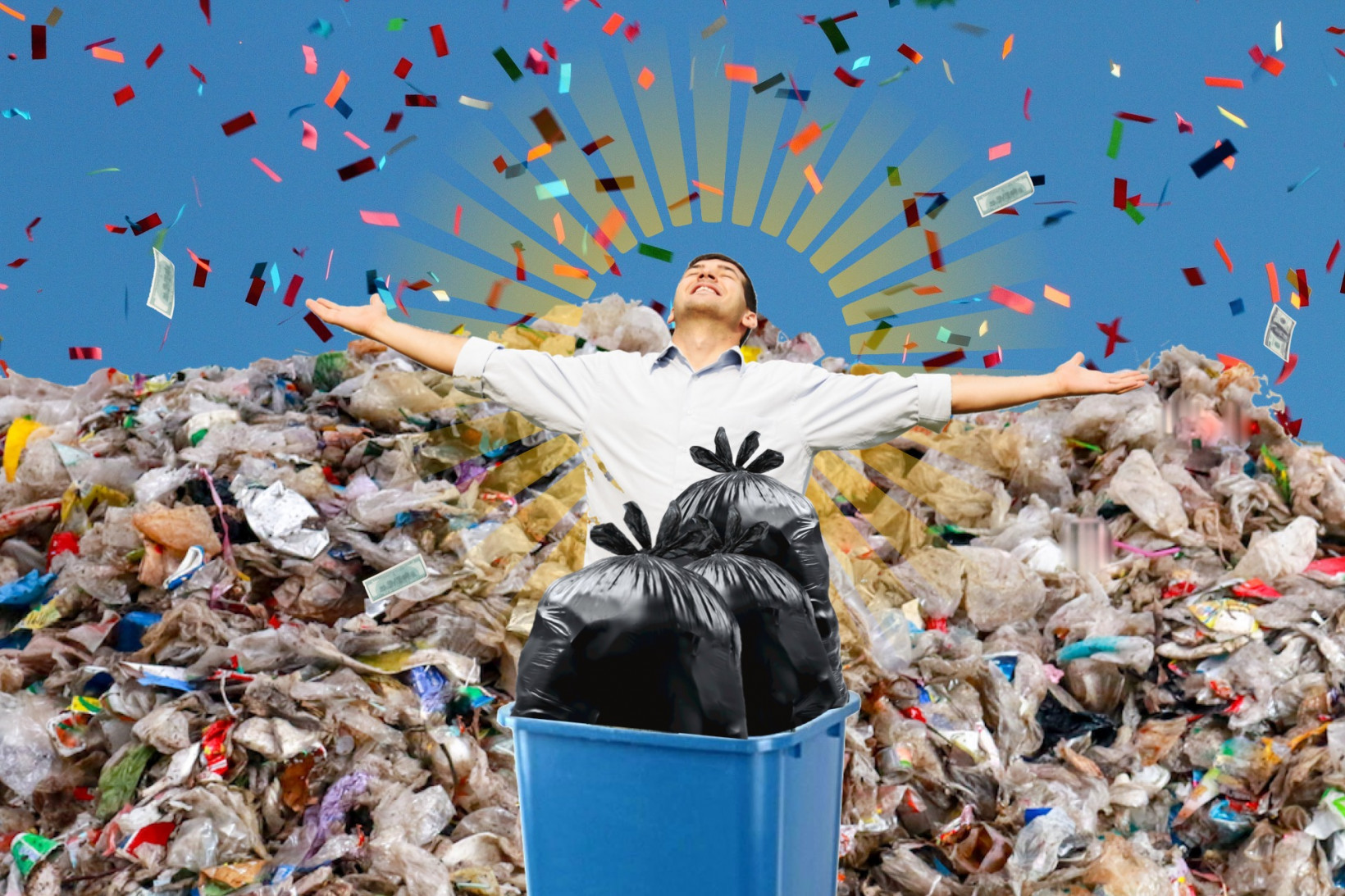 Tips to help you find waste management companies