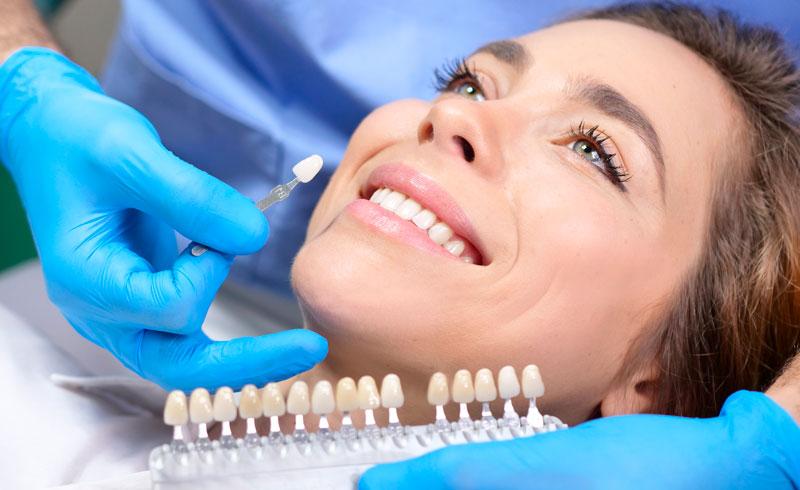 Choosing a dentist – Basic factors