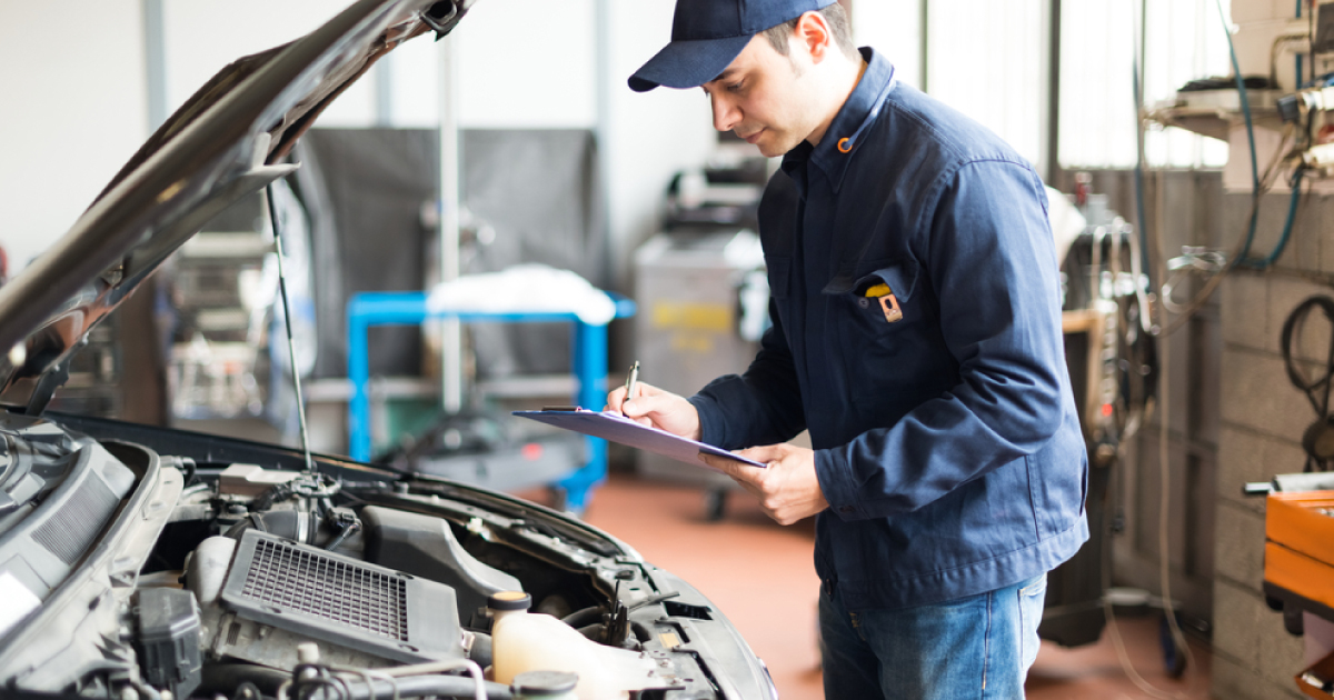 The Need Of Good Workshops For Auto Repair