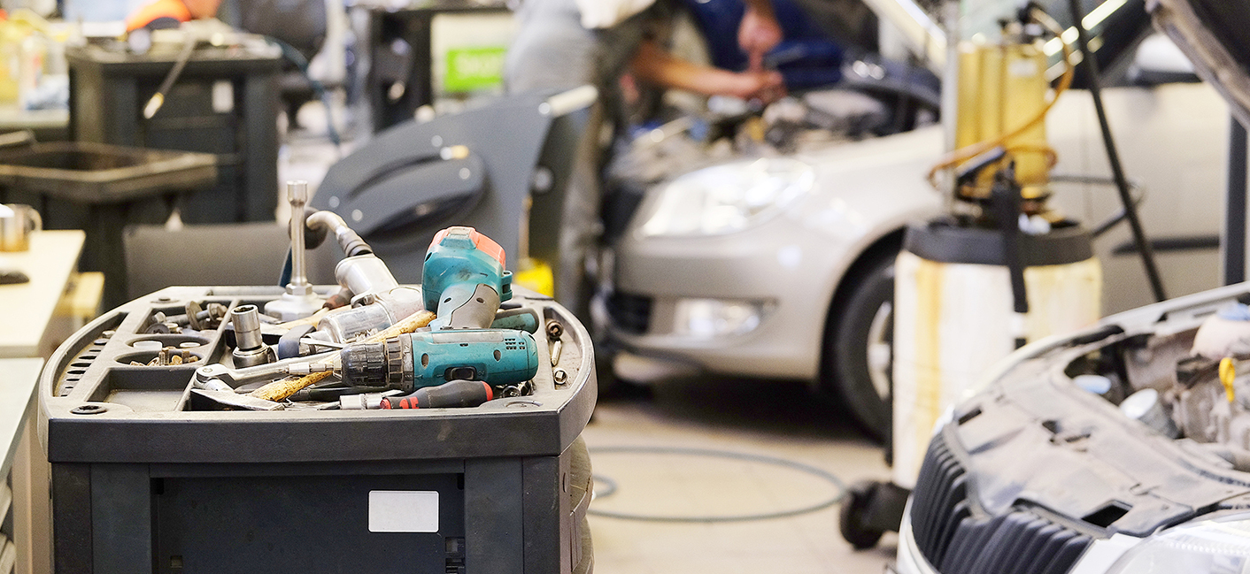 How to find the best car maintenance center?