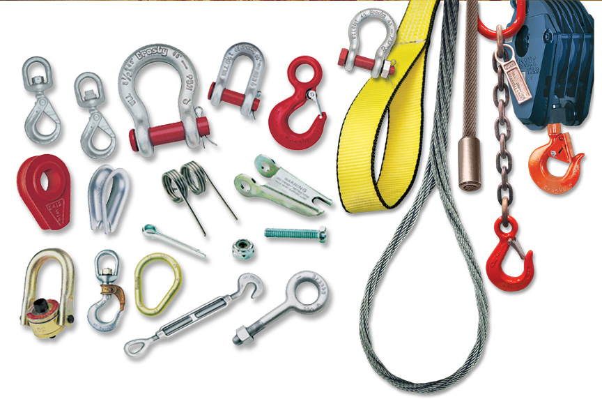 What are the benefits of using lifting equipment?