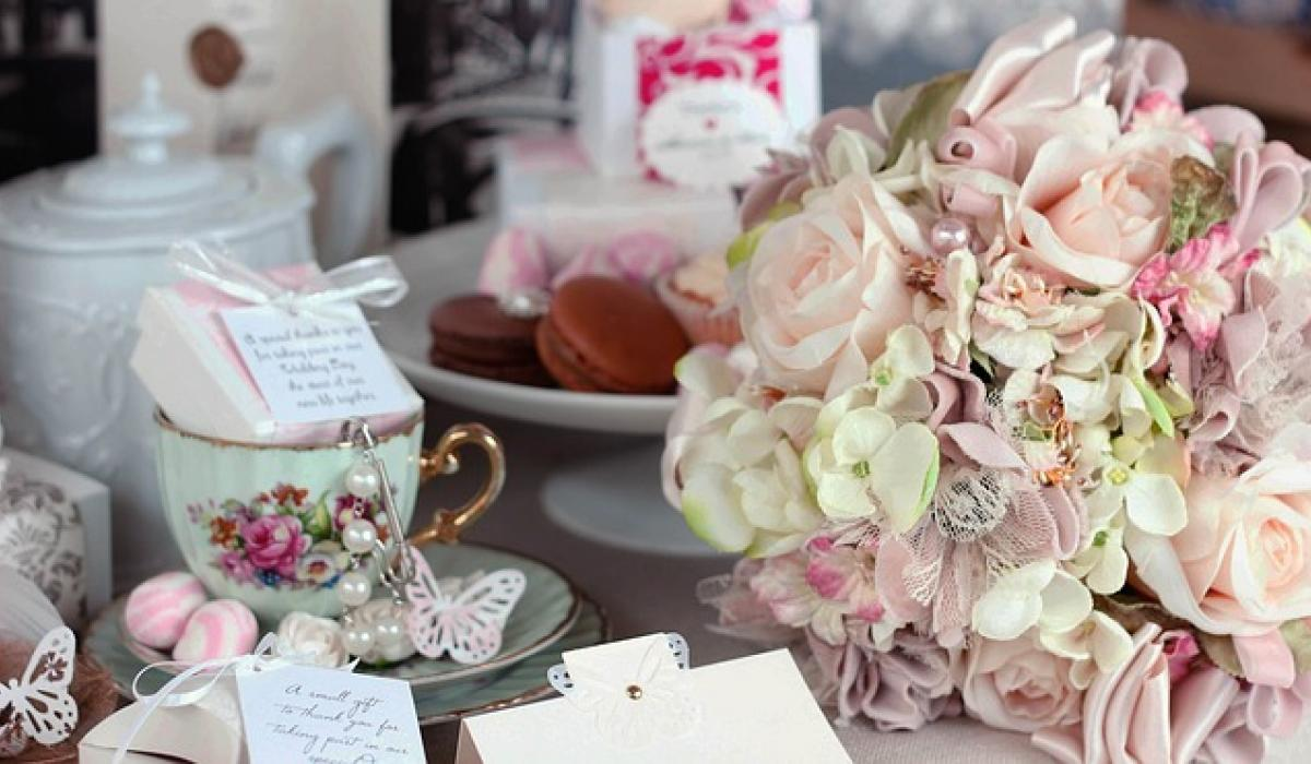 Knowing the basics of wedding planning and gifts