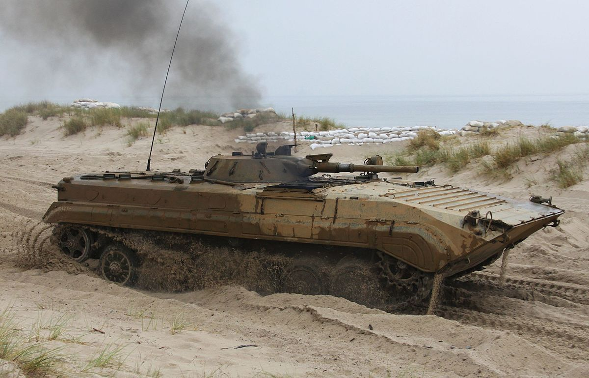 Interesting facts about modern armored cars